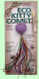 Honest Pet Products Eco Kitty Comet cat toy
